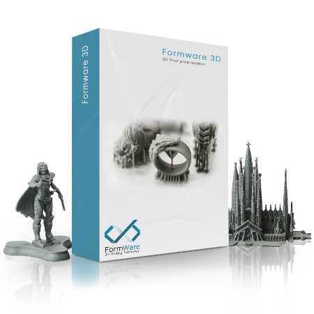 Formware 3D - Slicer